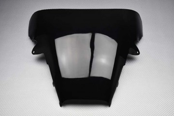 PVC Windscreen for Honda VFR 800 FI 1998 - 2001