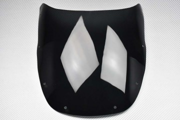 PVC Windscreen for Kawasaki ZX6R 1993 - 1997