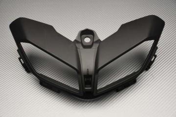 Carenado frontal AVDB Yamaha MT09 2017 - 2020