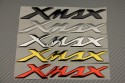 Stickers X-MAX