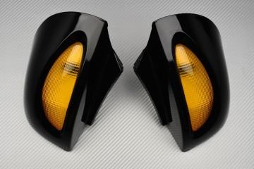 Pareja de retrovisores tipo original BMW R1150RT R1100RT R850RT