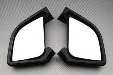 Pareja de retrovisores tipo original BMW R1200RT R900RT
