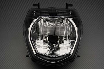 Front headlight Suzuki GSR 600 2006 - 2011
