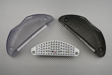 LED-Bremslicht mit integriertem Blinker  BMW F650GS / R1200GS