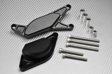 Tampons de protection Carters Moteur SUZUKI GSXS 1000 / GSX-S 1000F 2016 - 2020