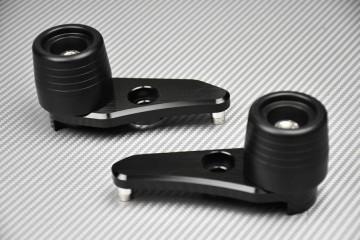Tampons / Roulettes de protection Yamaha FJR 1300