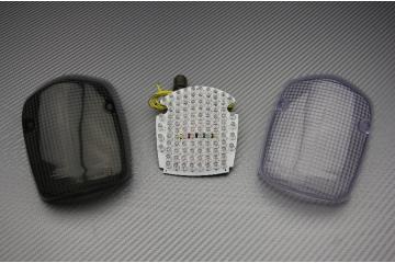Luz de freno led con intermitentes integrados Honda SHADOW / Valkyrie