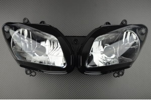 Front headlight Yamaha R1 2002 / 2003