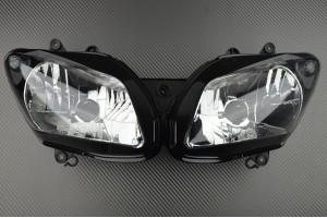 Optique avant Yamaha R1 2002 / 2003