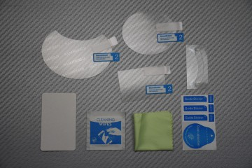 Ecran de protection compteur BMW F800GS / F800R / F800GT / F700GS