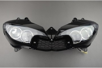 Front headlight Yamaha R6 2003 / 2005