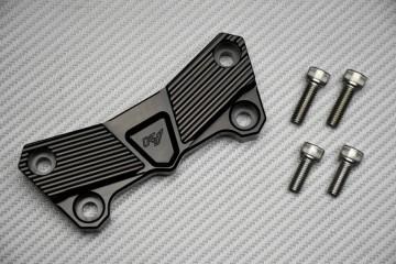 Eloxiert Lenkererhöhung für Kawasaki Z750 / Z1000 2007 - 2009