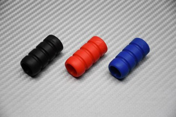 Rubber replacement tip for gear shift lever BMW S1000RR / HP4 / S1000XR
