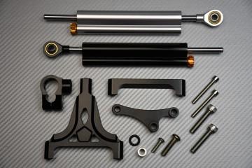 Steering damper Kawasaki Z750 / R / Z1000  2003 - 2013