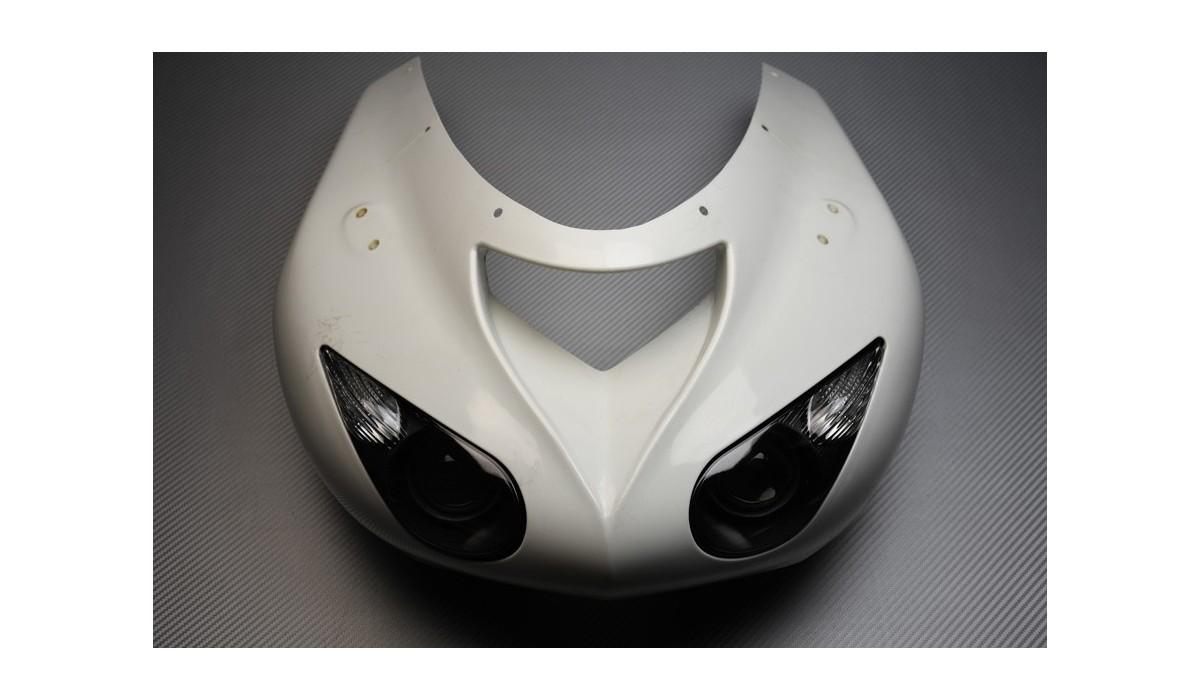 Front Nose Fairing for Kawasaki ZX10R 2006 - 2007 - AVDB MOTO L