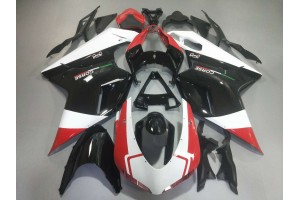 Complete Fairing set for DUCATI SBK 848 1098 1198