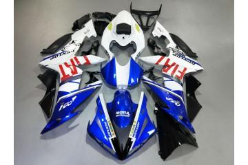 Komplette Motorradverkleidung YAMAHA YZF R1 2004 / 2006