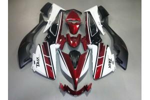Komplette Motorradverkleidung YAMAHA TMAX 530 2015