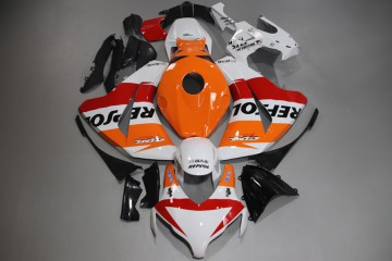 Complete Fairing set for HONDA CBR 1000RR 2008 / 2011