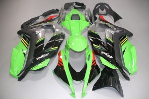 Complete Fairing set KAWASAKI ZX10R 2016 - 2020