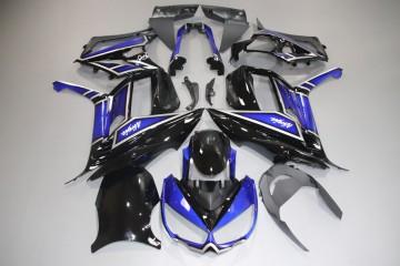 Komplette Motorradverkleidung für KAWASAKI Z1000 SX 2011 / 2014