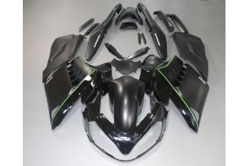 Komplette Motorradverkleidung KAWASAKI GTR 1400 2008 - 2011