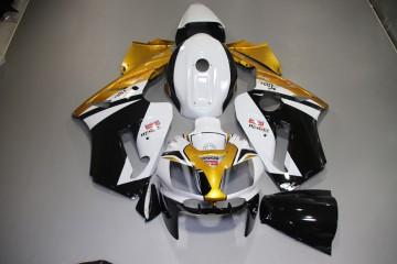 Carénage complet Kawasaki ZX12R 2002 - 2006