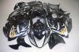 Komplette Motorradverkleidung SUZUKI HAYABUSA 1340 2008 / 2018