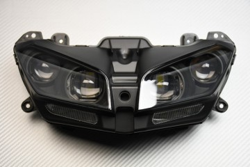 Front headlight Yamaha MT09 / FZ09 2017 - 2019