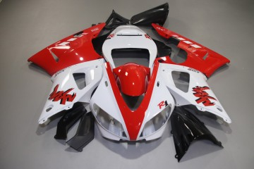 Complete Fairing set for YAMAHA YZF R1 1998 / 1999