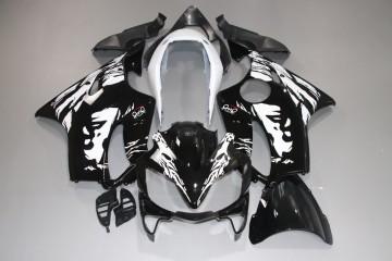 Komplette Motorradverkleidung HONDA CBR 600 FI 2001 / 2006