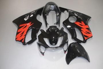 Komplette Motorradverkleidung HONDA CBR 600 F4 1999 / 2000