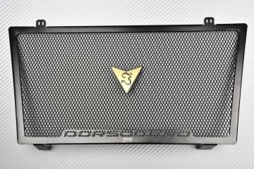 Avdb Radiator protection grill ARILIA Dorsoduro 750 2008 - 2016