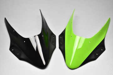 Bulle polycarbonate Kawasaki Ninja 400R  2018 - 2019