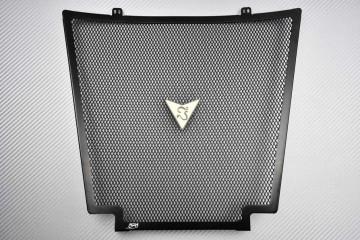 Avdb Radiator protection grill APRILIA RSV4 1000 / Factory 2011 - 2015 / TUONO V4 1000 / 1100 / RR