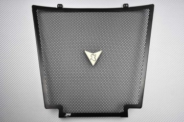 Grille de Radiateur AVDB APRILIA RSV4 1000 / Factory 2011 - 2015 / TUONO V4 1000 / 1100 / RR