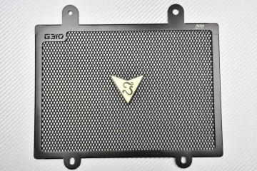 Avdb Radiator protection grill BMW G310R / G310GS & TVS APACHE RR 310 2017 - 2020