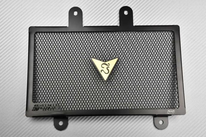 Avdb Radiator protection grill Ktm Duke 125 / 200 / 390 / RC 2011 - 2016