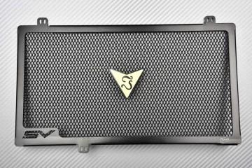 Griglia radiatore AVDB SUZUKI SV 650 / SV650X 2016 - 2019