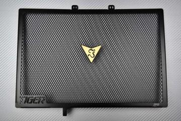 AVDB Radiator protection grill Triumph Tiger 800 XC / XR / XCX / XRX 2011 - 2019
