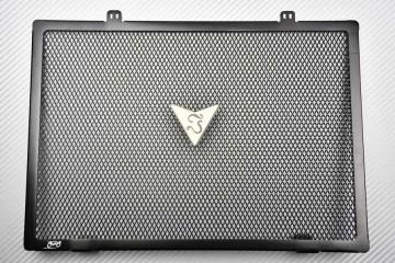 AVDB Radiator protection grill YAMAHA MT09 / TRACER / XSR 900