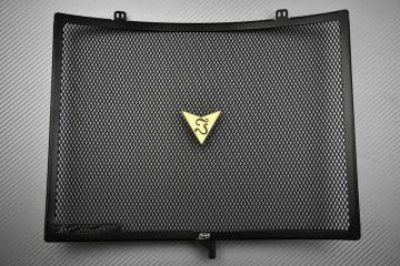 AVDB Radiator protection grill Yamaha YZF R6 2006 - 2016 / R1 / Crossplane