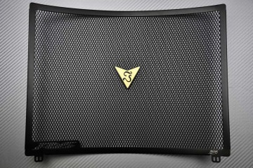 AVDB Radiator protection grill Yamaha YZF R6 2017 - 2019