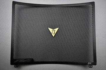 Kühlergrill- Abdeckung AVDB Yamaha YZF R6 2017 - 2019