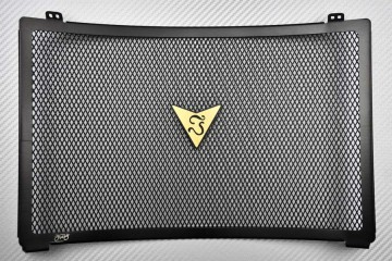 AVDB Radiator protection grill DUCATI Monster 1200 / S / R / 821 / Diavel 1260