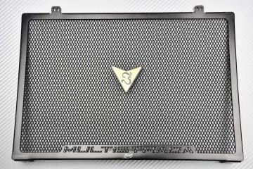 AVDB Radiator protection grill DUCATI Mts Multistrada 1200 / 1260 / 950