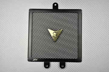 AVDB Radiator protection grill TRIUMPH Bonneville / Scrambler / Thruxton