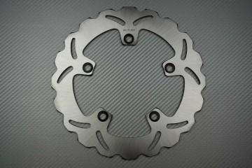 Wellenförmige (wave disk) Hinterradbremsscheibe Suzuki GSXS 1000 / F 2015 - 2018