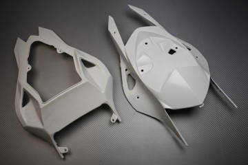 Rear fairing BMW S1000RR 2010 - 2014 & HP4 DESIGN MODEL 2012