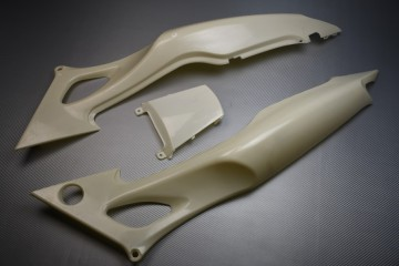 Rear fairing HONDA CBR 600F 1997 - 1998
